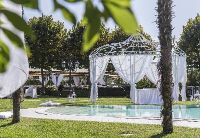 Villa La Collinetta